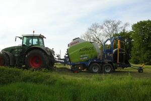 Agrijoe - Boules de préfané